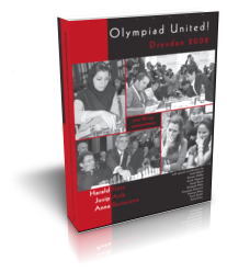 olympiad united coverpage 2